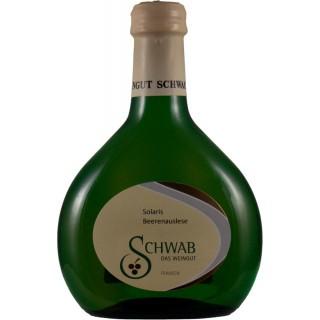 2012 Solaris Beerenauslese edelsüß 0,25L - Weingut Schwab