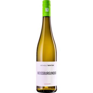 2019 WEISSBURGUNDER VDP.Gutswein trocken - Weingut Winter
