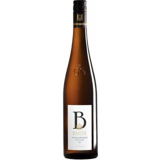 2019 Wisselbrunnen Riesling GG trocken Bio - Barth Wein- und Sektgut