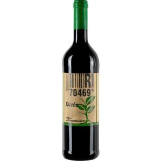 2016 BODEN Cuvée Rot QbA trocken - Weingut 70469R!