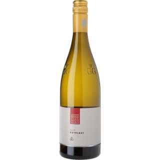 2017 Rothlauf Silvaner GG - Weingut Bickel Stumpf
