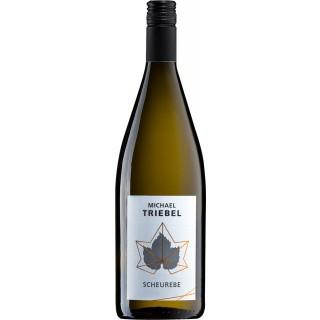 2018 Scheurebe 1L - Weingut Michael Triebel