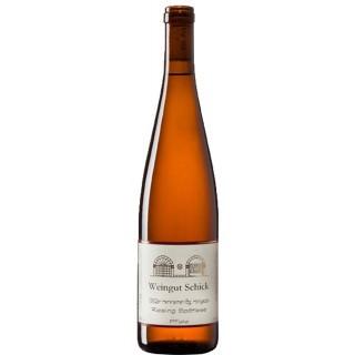 1982 Riesling Spätlese Honigsack lieblich 0,7 L - Weinkeller Schick