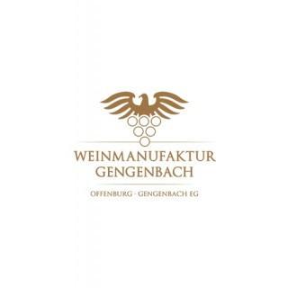 2016 Grauer Burgunder trocken - Weinmanufaktur Gengenbach