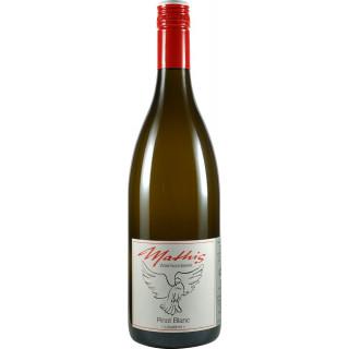 2018 'Lösslehm' Pinot Blanc QbA trocken - Weingut Mathis