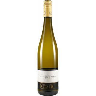 2018 Volxheimer Sauvignon Blanc trocken Qualitätswein - Weingut Kitzer