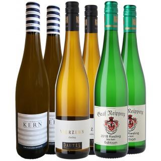 Württemberg Selektion Paket