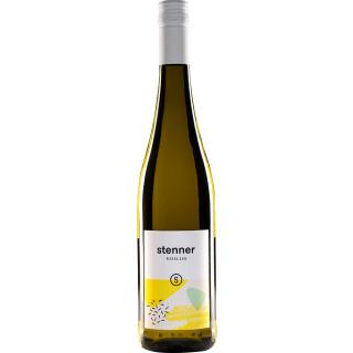 2020 Riesling trocken - Weingut Stenner