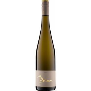 2018 Meckenheimer Neuberg Grauburgunder trocken - Wein- und Sektgut Braun