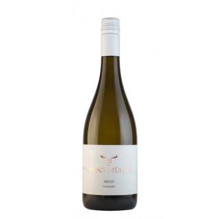 2018 Muskateller Secco Perlwein - Wein- und Sektgut Hirschmüller