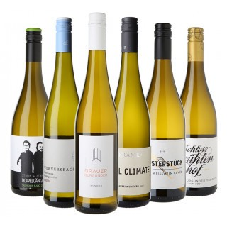 2018 Rheinhessen Favoriten Paket