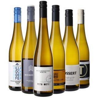 2018 Herbstweine Weißwein Paket