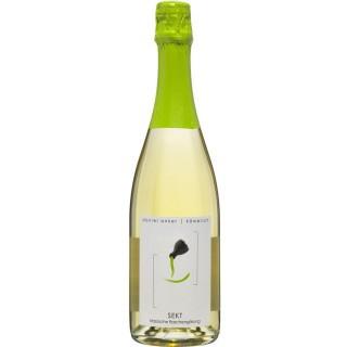 Weißer Burgunder Sekt trocken - Weingut Daniel Anker