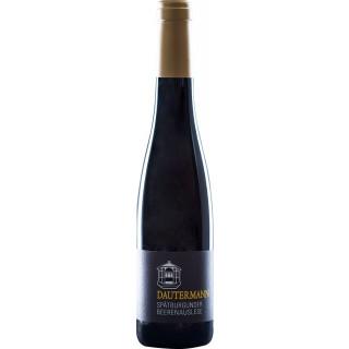 2015 Spätburgunder Beerenauslese Blanc de Noir 375ml - Weingut Dautermann