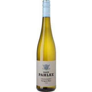 2019 Dreihundert Sauvignon Blanc trocken BIO - Weingut Hahn Pahlke