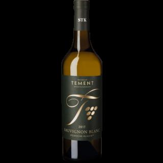 2017 Sauvignon Blanc Steirische Klassik Trocken - Weingut Tement