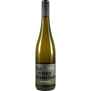 2018 Gewürztraminer Spätlese - Weingut Andres