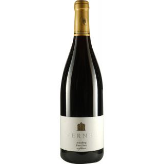 2018 Annaberg Pinot Noir unfiltriert trocken - Weingut Werner