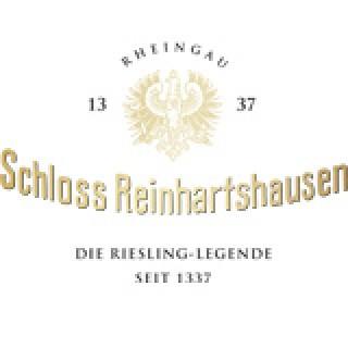 2019 Sauvignon Blanc trocken - Weingut Schloss Reinhartshausen