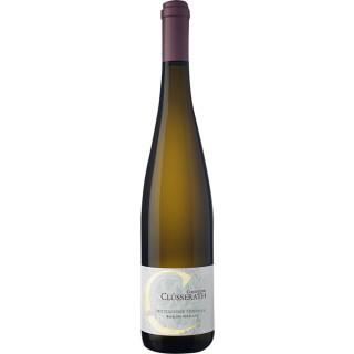 2019 Trittenheimer Apotheke Riesling Spätlese fruchtsüß - Weingut Christoph Clüsserath