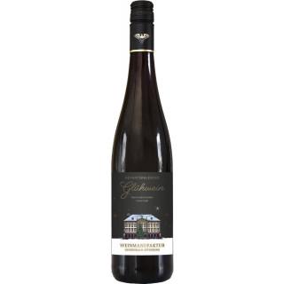 Adventskalender rot - Weinmanufaktur Gengenbach