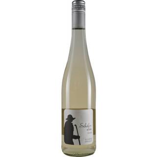 2019 Schäferwein weiß trocken - Schäfers Weingut