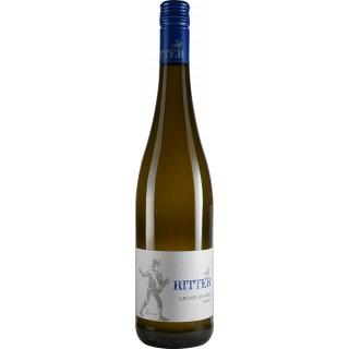 2020 Grüner Silvaner feinherb - Weingut Ritter