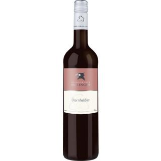2016 Dornfelder Ebene 3 lieblich - Weingärtner Esslingen