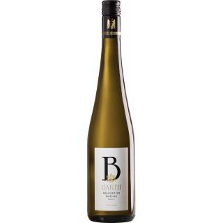 2019 Hallgarten Riesling VDP.ORTSWEIN Bio - Barth Wein- und Sektgut