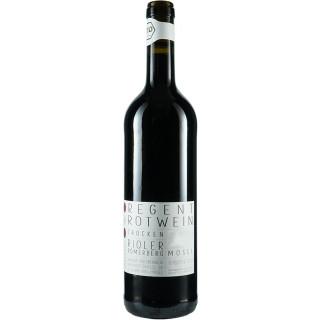 2019 Regent Rotwein trocken - Weingut Reis-Oberbillig