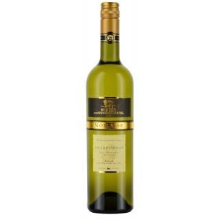 """2016 Chardonnay QbA trocken """"Noblesse """" - Winzer vom Weinsberger Tal"""