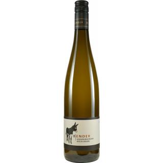 2020 Grauer Burgunder trocken - Weingut Michael Bender