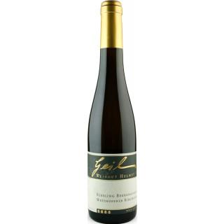 2011 OPTIMUS Riesling Beerenauslese 0,375L - Weingut Helmut Geil
