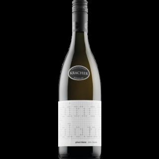 2016 Kracher Pinot Blanc Trocken - Weinlaubenhof Kracher