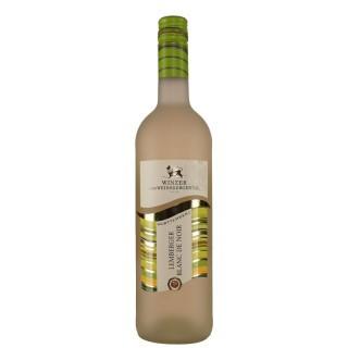 "2017 Lemberger Blanc de Noir QbA ""Junge Linie"" - Winzer vom Weinsberger Tal"
