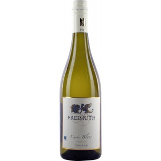 2018 Sauvignon Blanc trocken - Weingut Freimuth