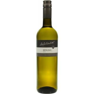2017 Apfelbacher Riesling QbA trocken - Weingut Apfelbacher