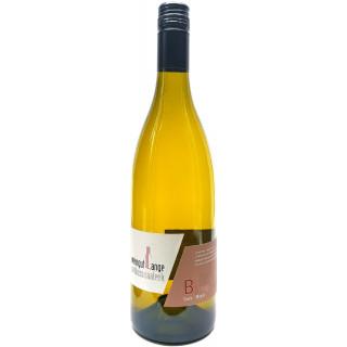 2020 BIBULUS Cuvée-Weiß halbtrocken Bio - Weingut Schloss Saaleck