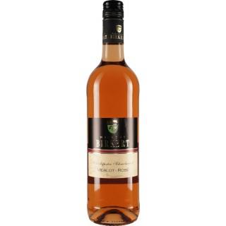 2016 Merlot Rosé halbtrocken - Weingut Birkert