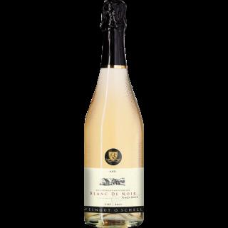 2017 Bad Neuenahrer Kirchtürmchen Pinot Noir Blanc de Noir Sekt Brut - Weingut O.Schell