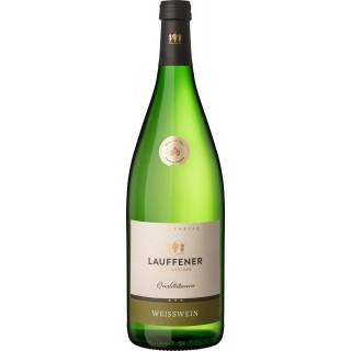 Weißwein Cuvée halbtrocken 1L - Lauffener Weingärtner