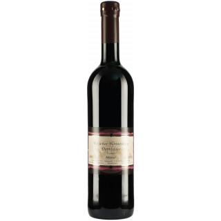 2018 Dornfelder Trocken - Weingut Studert-Prüm