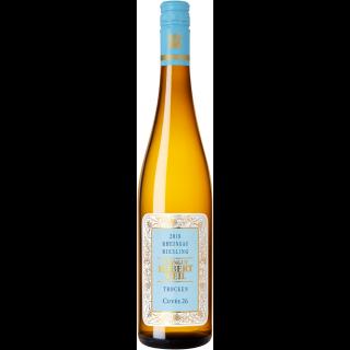 2018 Robert Weil Riesling Cuvée 26 Trocken - Weingut Robert Weil