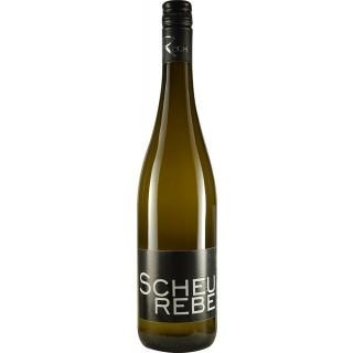 2019 Scheurebe lieblich - Weingut Kim Rech