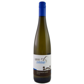 2017 Sauvignon Blanc trocken - WEINZIMMER