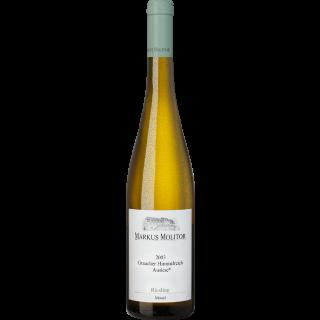 2003 Graacher Himmelreich Riesling Auslese edelsüß - Weingut Markus Molitor