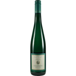 2020 Goldberg Riesling trocken - Weingut Johann Peter Mertes