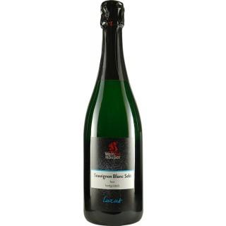 2016 Sauvignon Blanc LUXUS Winzersekt brut - Weingut Häußer