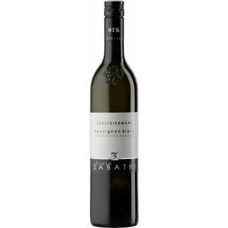 2017 Sauvignon Blanc Steirische Klassik trocken - Weingut Erwin Sabathi