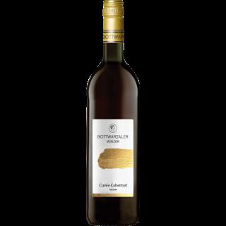 2018 Premium Cuvée Cabernet trocken - Bottwartaler Winzer